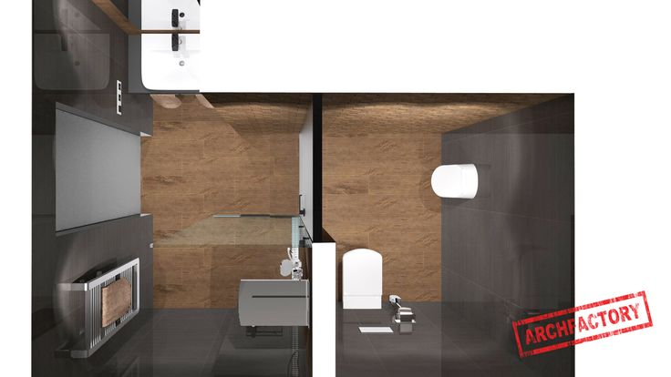 #visualization of bathroom