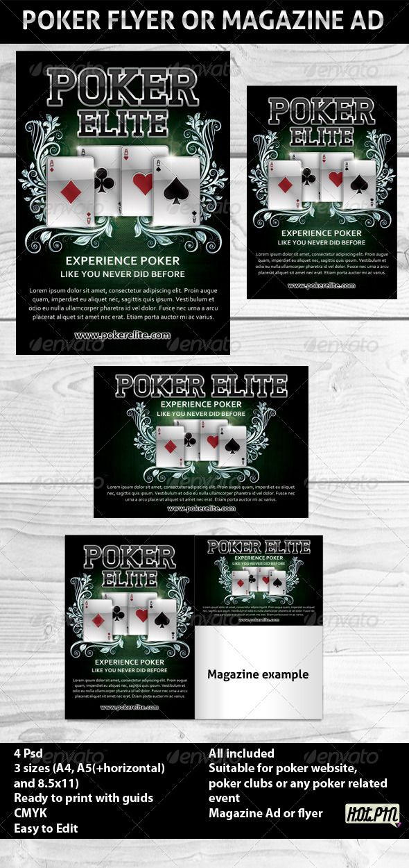 170 best Casino Infographics images on Pinterest Print templates - sample holdem odds chart template