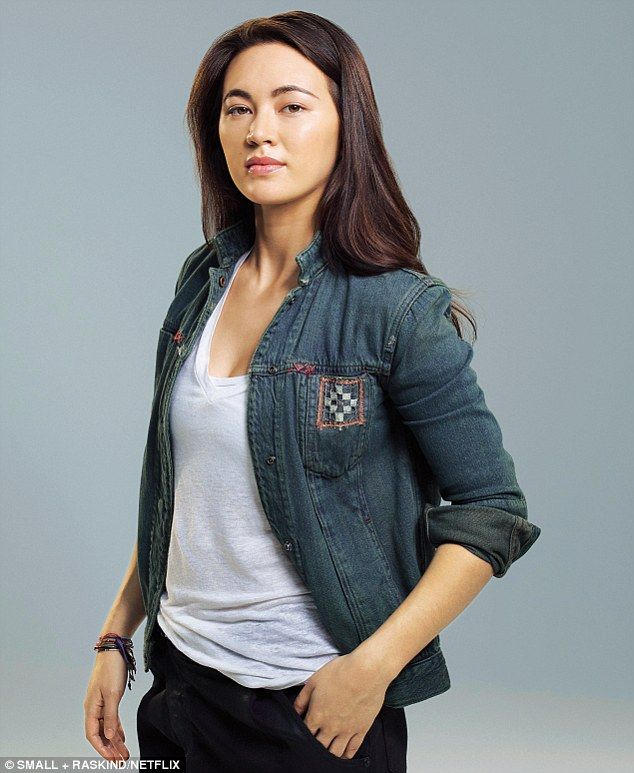 Actress Jessica Henwick will star in the Marvel Comics' cult favourite Iron  Fist