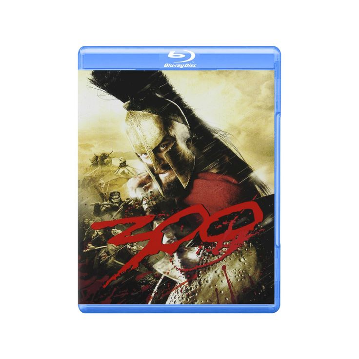 300 (300: Rise of an Empire Movie Cash) (Blu-ray)