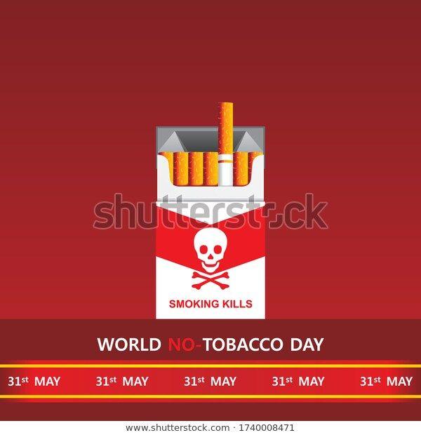 Pin On World No Tobacco Day