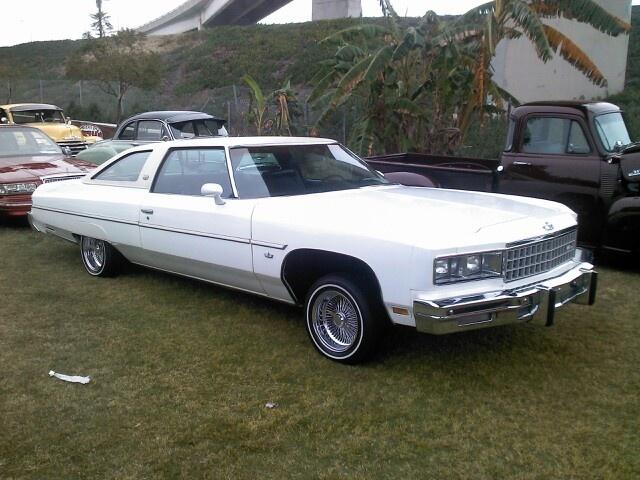 Chevy Impalas Com >> 1976 Caprice | Chevys | Pinterest | Chevy, Impalas and Chevrolet caprice