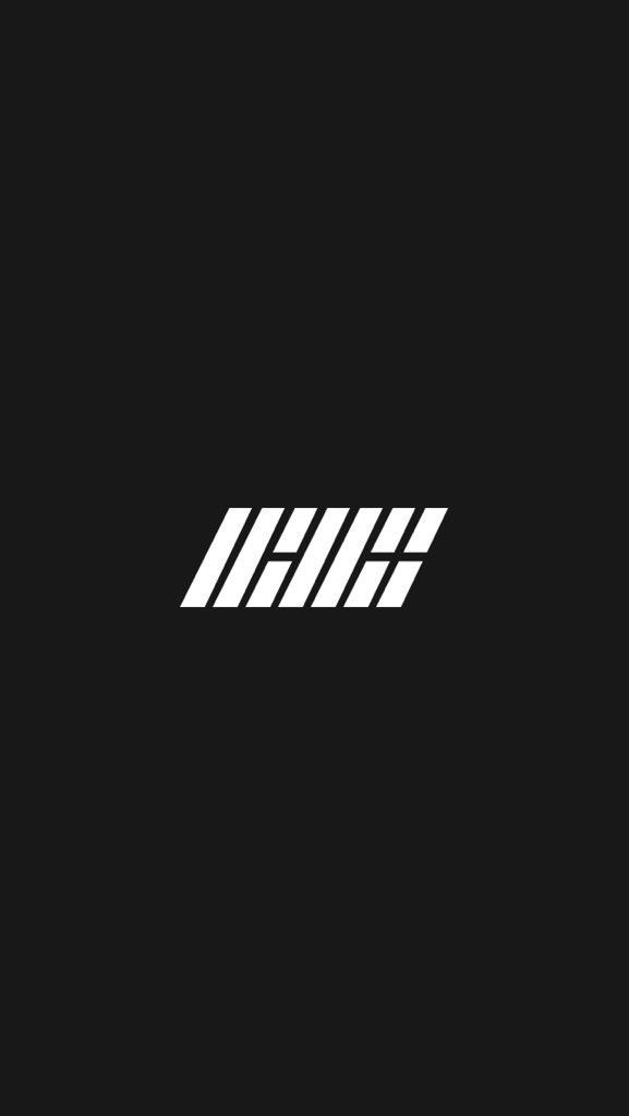 "IKON GRAPHIC 아이콘그래픽 en Twitter: ""#iKON logo wallpaper design by @iKONGraphic HD…"