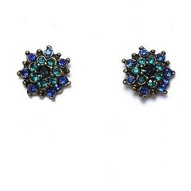 Para que todos os seus dias floresçam! Bom dia! 😘 E para você que ama nossos brincos de flor, chegaram 5 novas cores, todas por 👏 R$ 36! 👏. Vem garantir o seu! 💟👏🎉💲🌼🌻 #bomdia #brincos #brilho #flores #alegria #vida #moda #estilo #cor #goodmorning #sparkle #earrings #flowers #joy #life #fashion #style #color #instalike #instanew #instamood #instagood #instapic