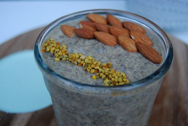 pumpkin chia pudding | the hungarican