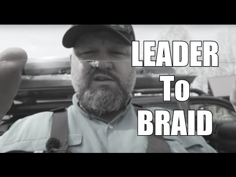 Braid to Leader Connection | JUST THE TIP | Kayak Bass Fishing - (More info on: https://1-W-W.COM/fishing/braid-to-leader-connection-just-the-tip-kayak-bass-fishing/)