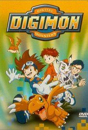 Watch Digimon Tv Show Online. A group of young teens is unexpectedly sent to the mysterious Digital World and paired up with their own powerful, morphing monster called the Digimon. Together the entire group set out on an adventure to fight evil and save the world.