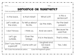 35 best images about sentence writing on Pinterest | Possessive ...