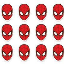 Party Savers - Spiderman Games & Favors