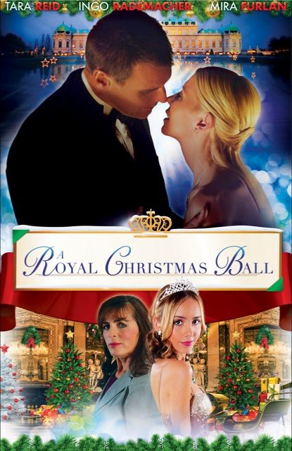 A Royal Christmas Ball (2017) Ingo Rademacher & Tara Reid star as King Charles & Allison, who were former college sweethearts and who reconnect when the King returns to American on business. But there is a mystery surrounding Allison's teen daughter who on learning her mum is friends with a King begins to wonder if he is her dad