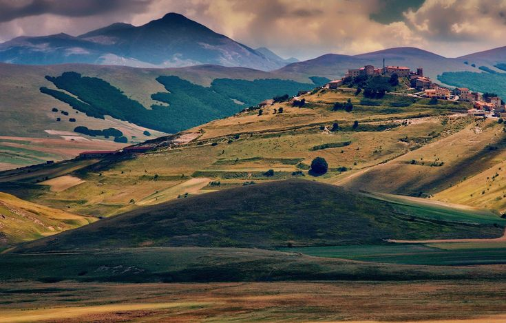 12 Beautiful Landscapes You'll Only Find in Italy