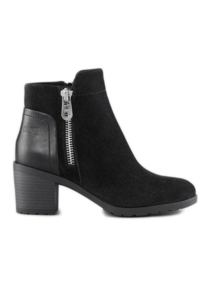 Cougar Anton Suede Ankle Boot