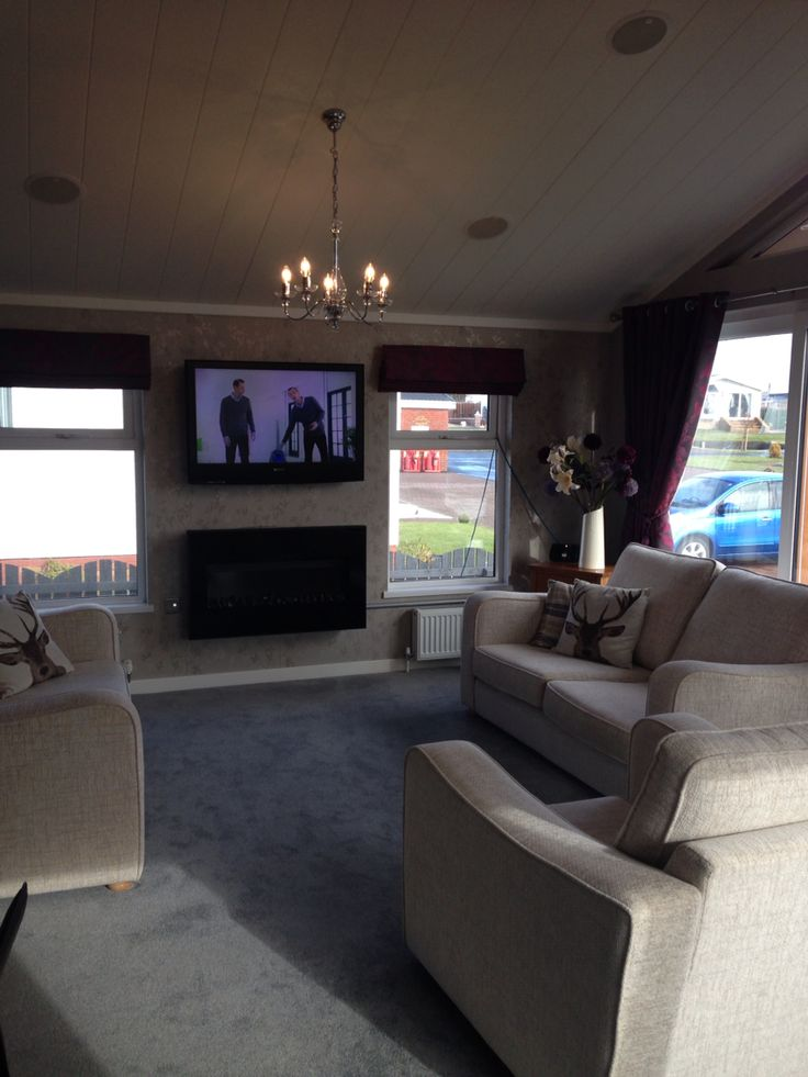 Luxury Lounge Area Mr Mrs James Provide A Unique And Affordable Opportunity To Retire In Arguably One Of The Most Beautiful Regions Scotlandwe Have