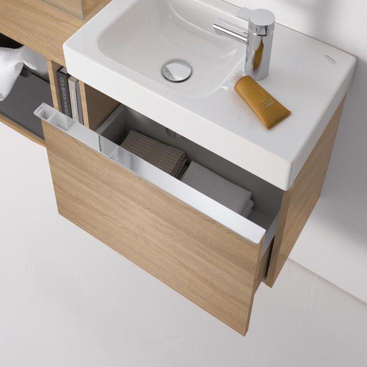 die besten 25 handwaschbecken mit unterschrank ideen auf. Black Bedroom Furniture Sets. Home Design Ideas