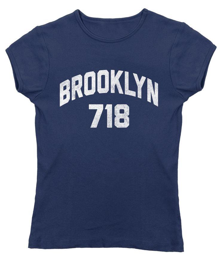 Us Area Phone Code 718%0A Women u    s Brooklyn     Area Code TShirt