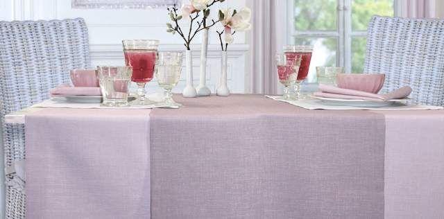48 besten tischw sche mit fleckschutz bilder auf pinterest gedeckter tisch lofts und online. Black Bedroom Furniture Sets. Home Design Ideas