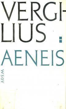 Aeneidi | Kirjasampo.fi - kirjallisuuden kotisivu