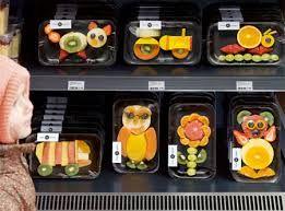 creative food packaging - Cerca con Google