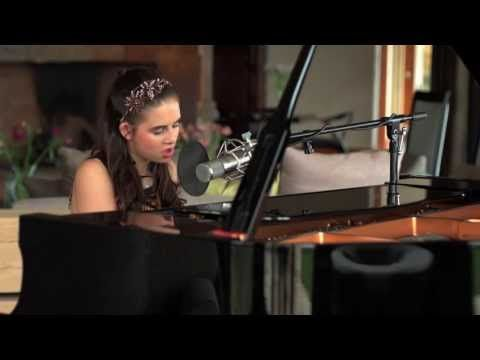 Carly Rose Sonenclar covers One Direction