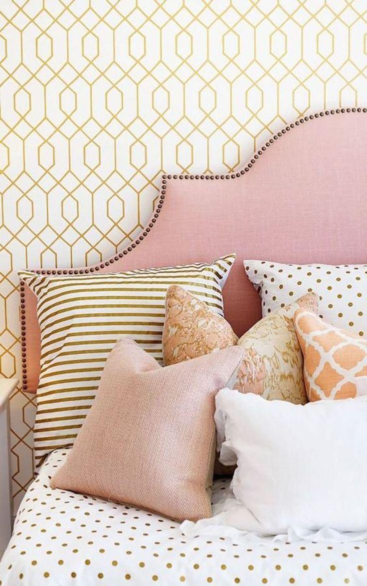Cabeceiras de cama | Danielle Noce
