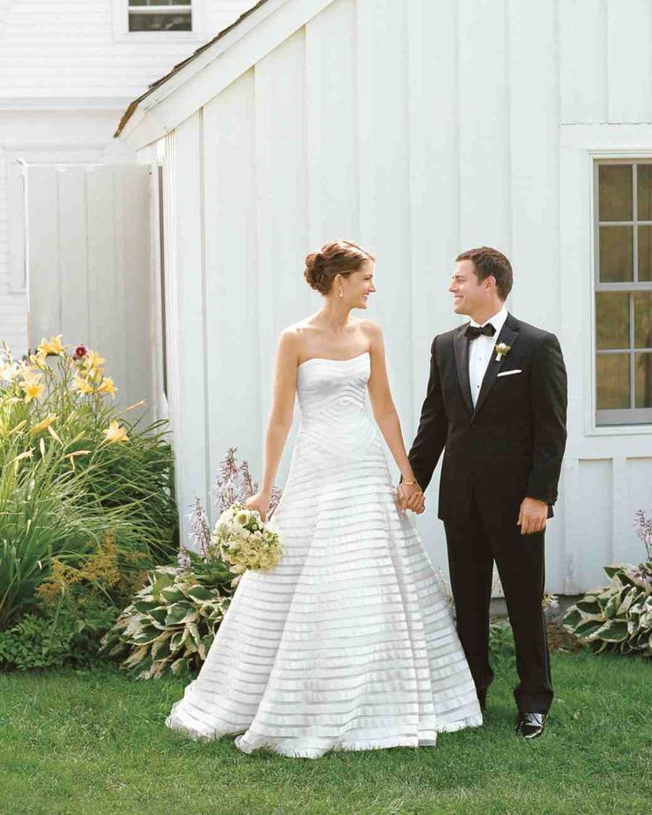 wedding dress wisdom from vera wang
