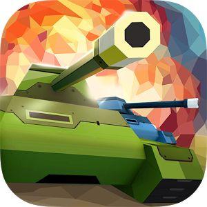 Age of Tanks World of Battle v1.0.6 APK  Mod (Infinite Gold)