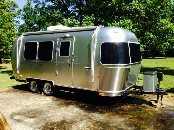 Airstream For Sale LivingAirstream Campers SaleVintage