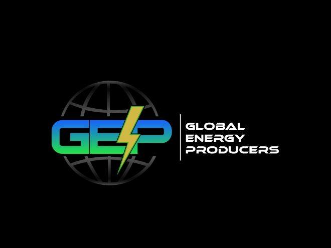 Global Energy Producers Global Energy Producers Winner Client Testimonial Selected Logo Design Contest Contest Design Logo Design