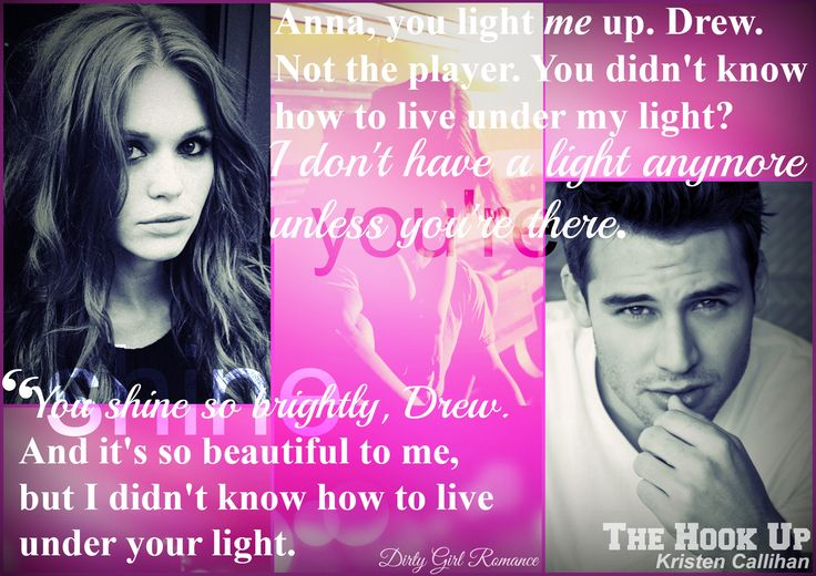 The Hook Up (Game On, 1) by Kristen Callihan