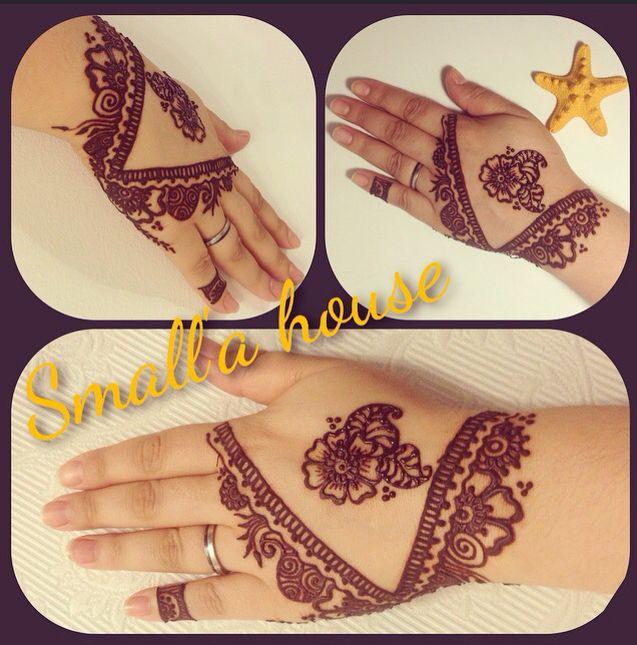 Давно не брала конус с хной в руки  #хна #рисуюхной #хобби #творчество #ярисую #арт #тату #татуировка #мехенди #henna #neha #mehendi #mehendipro #instamehendi #art #tattoo #smalla_mehendi #smalla_house