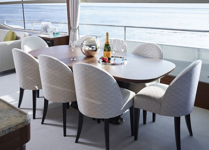 Princess Design Studio | Ingenious Design Solutions On Board The 75 Motor  Yacht Includes The Beautifully