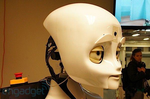 US Navy shows off its new LASR autonomous robot testing facility