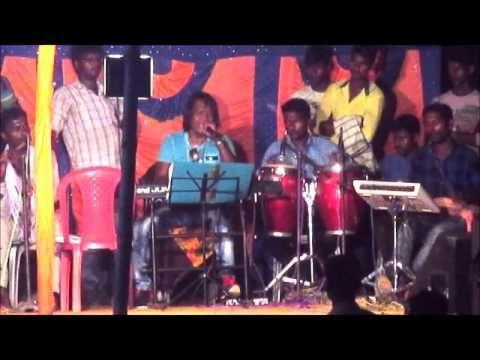 Singrai Soren Live | Hoy Ror Leka | Natun Danga, C.K. Road