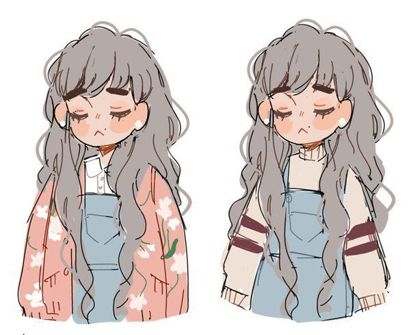 Character Design Inspiration Tumblr : Best anime images on pinterest kawaii drawings