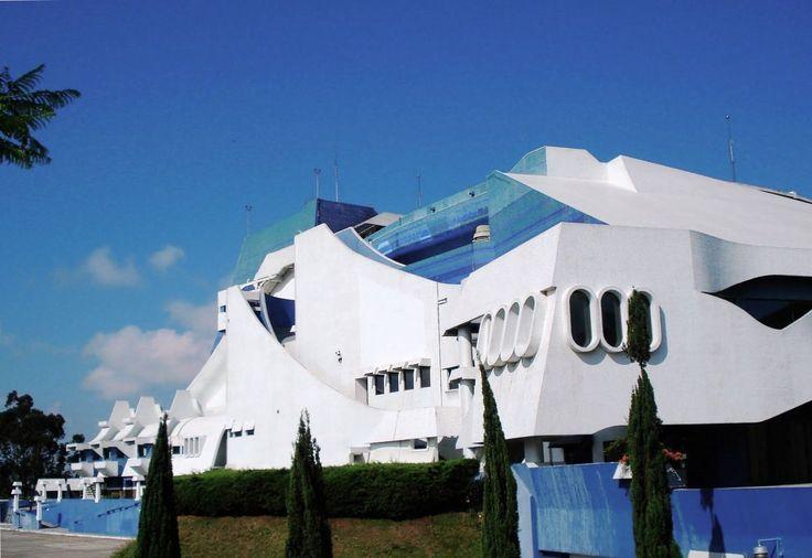 Teatro Nacional Guatemala