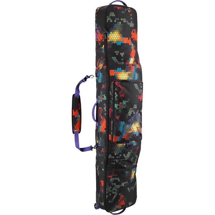 Burton Wheelie Gig Snowboard Bag 2013
