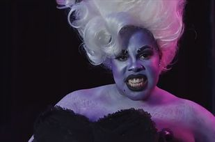 """It's all my favorite things ever ever ever.   Disney Villains Spoof The """"Chicago"""" Musical's """"Cell Block Tango"""""""