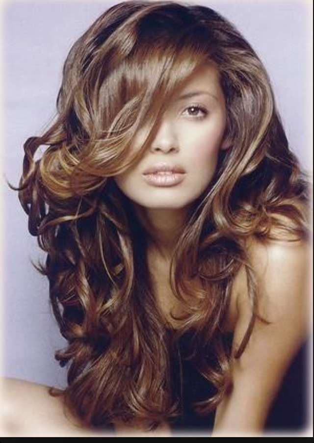 layered haircuts hair 36 best images about brown hair on fringe 1353