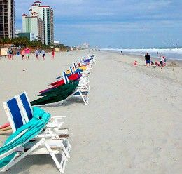 Things to Do in Myrtle Beach, South Carolina on a Budget