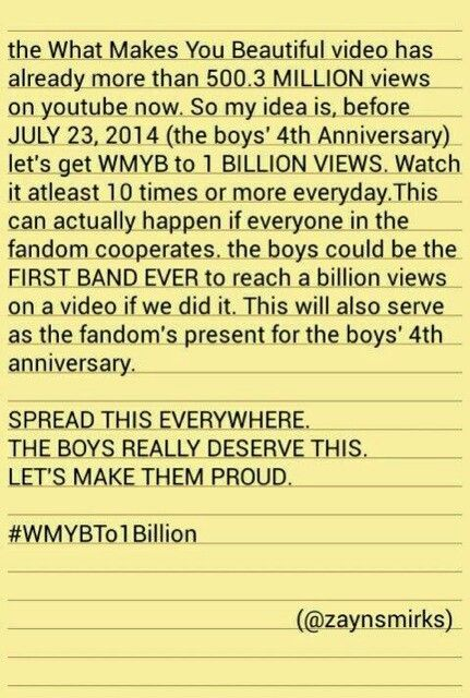 Please repin this!!>>YEAH NEW MISSION! Come on guys we can do it!!!! I'm watching it right now!>>>WE CAN DO THIS GUYSSSS!!!!!