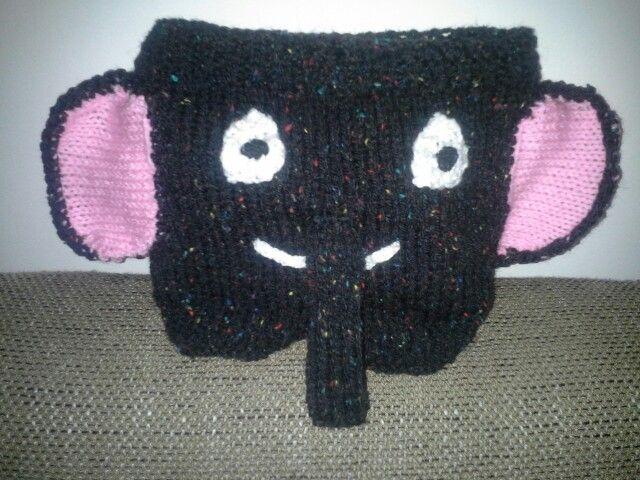 """Sammm74 jongens """"onderbroek"""" grappige olifant :)"""