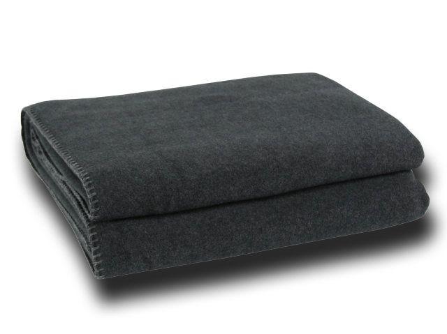 Kuscheldecke Zoeppritz Soft Fleece Anthrazit In 2020 Kuscheldecke Decke Kuscheln