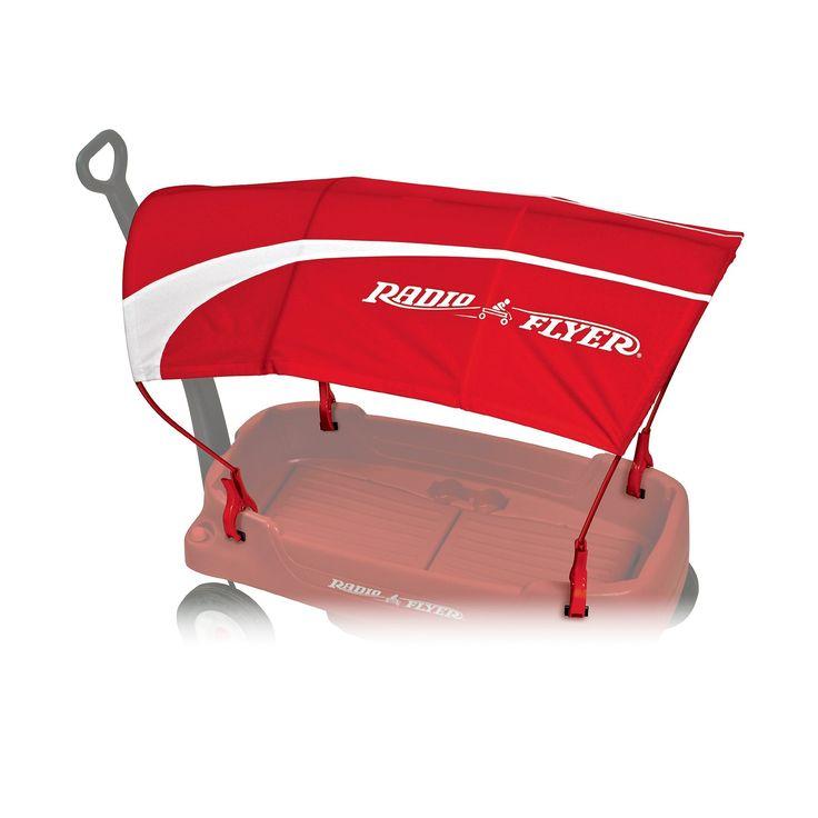 Radio Flyer Wagon Canopy, Wagon Accessories