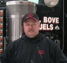 Ed- Gasoline Tractor Trailer Driver