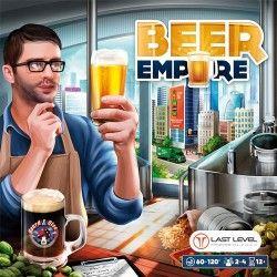 BEER EMPIRE *IMPRESCINDIBLE* … Precio de Ocasión, Los jugadores se convierten en dueños de pequeñas cervecerías, auténticos entusiastas de la cerveza, que lucharán ferozmente para hacerse con el  mercado y competir por el reconocimiento de su habilidad artesana en los festivales de la cerveza. Para poder conseguir sus metas, crearán recetas de cervezas que elaborarán asegurándose de que tenga los rasgos correctos. Además, intentarán adaptar sus productos a las demandas del mercado. El…