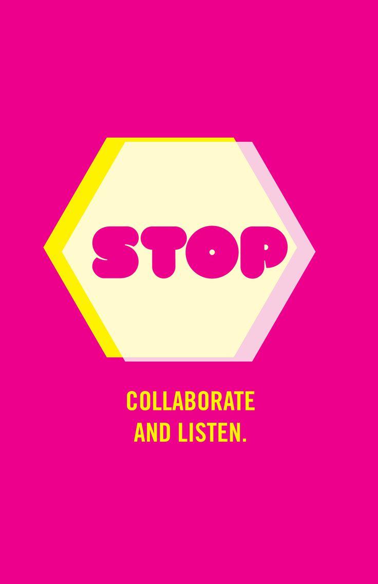 "90's Vanilla Ice- Ice Ice Baby Lyrics Quote "" Stop Collaborate and Listen"" Poster. Provided by talkanatalka"