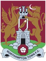 Northampton Town F.C. - Wikipedia, the free encyclopedia