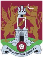 Northampton Town F.C. - Wikipedia, the free encyclopedia