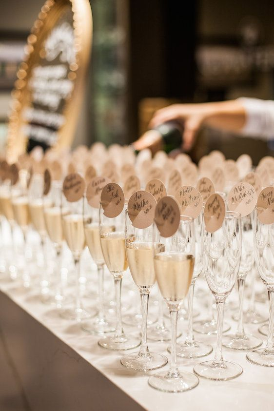 Champagne, anyone? photo by Kathryn Rummel of Kreate Photography