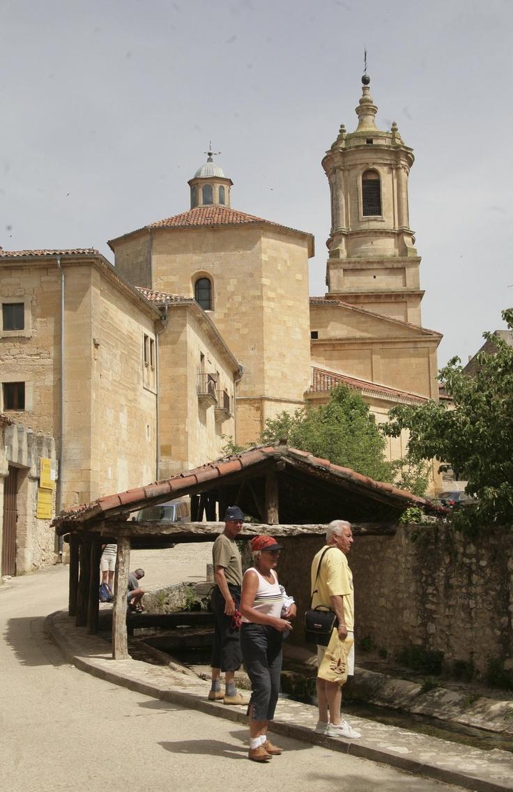 Monasterio de Santo Domingo de Silos  Burgos #Spain